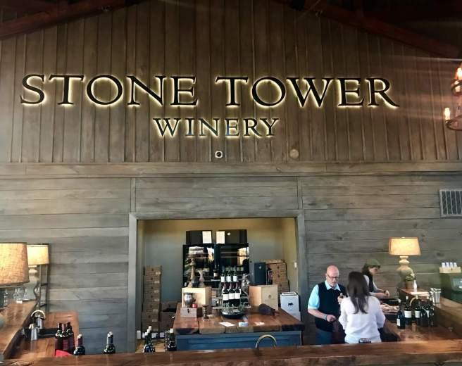 Stone Tower Estate